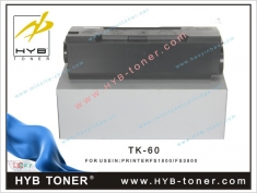 kyocera  TK60 toner cartridge