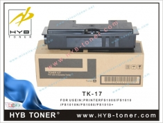 kyocera TK17 toner cartridge