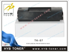 kyocera  TK57 toner cartridge