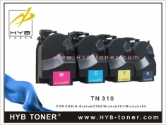 KONICA MINOLTA TN310 toner cartridge