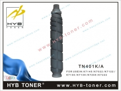 KONICA MINOLTA TN401K A toner cartridge