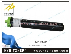 PANASONIC DP1520 toner cartridge