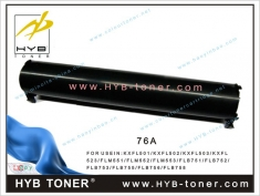 PANASONIC 76A toner cartridge
